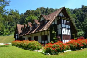 A LONG WEEKEND AWAY UP IN THE CAMERON HIGHLANDS
